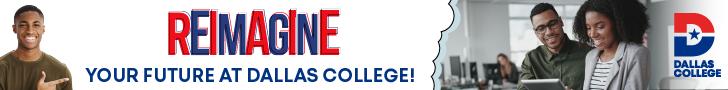 Dallas College Feb 2021