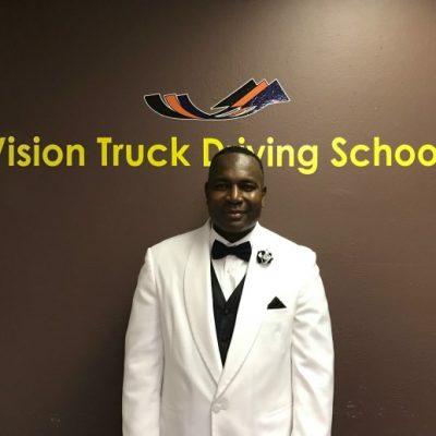 Vision Truck Driving School